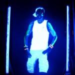 Black UV Lights