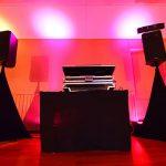 DJ Equipment Hire Sunshine Coast Queensland