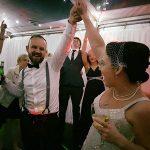 Wedding DJ Sunshine Coast Queensland