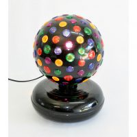 Disco Ball Party Light Rental Sunshine Coast