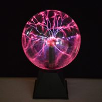 Plasma Ball Hire Sunshine Coast